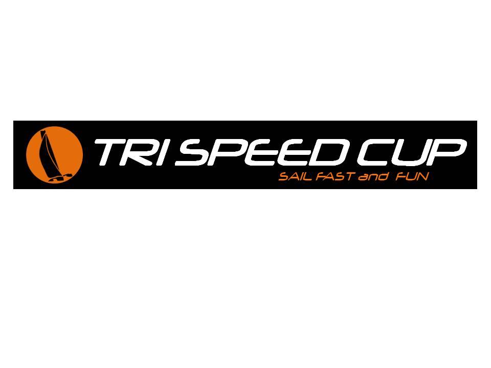 LOGO TRI SPEED CUP
